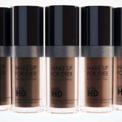 Make Up For Ever – UHD