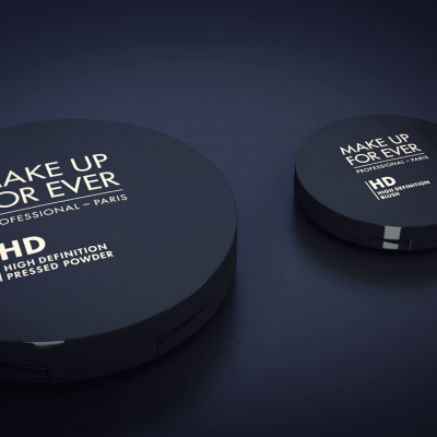 Make Up For Ever : HD