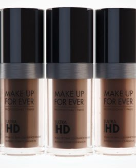 Make Up Fore Ever – UHD